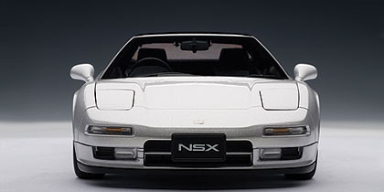 92 supercharged NSX