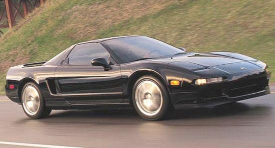 NSX Hennessey Bolt-ons