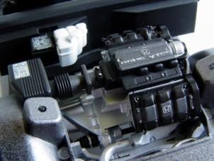 92 NSX