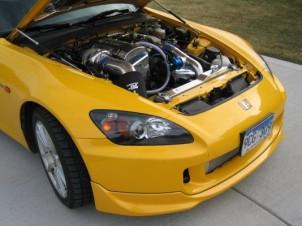 yellow s2k