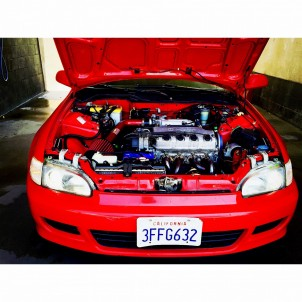 1994 Civic Sohc Turbo
