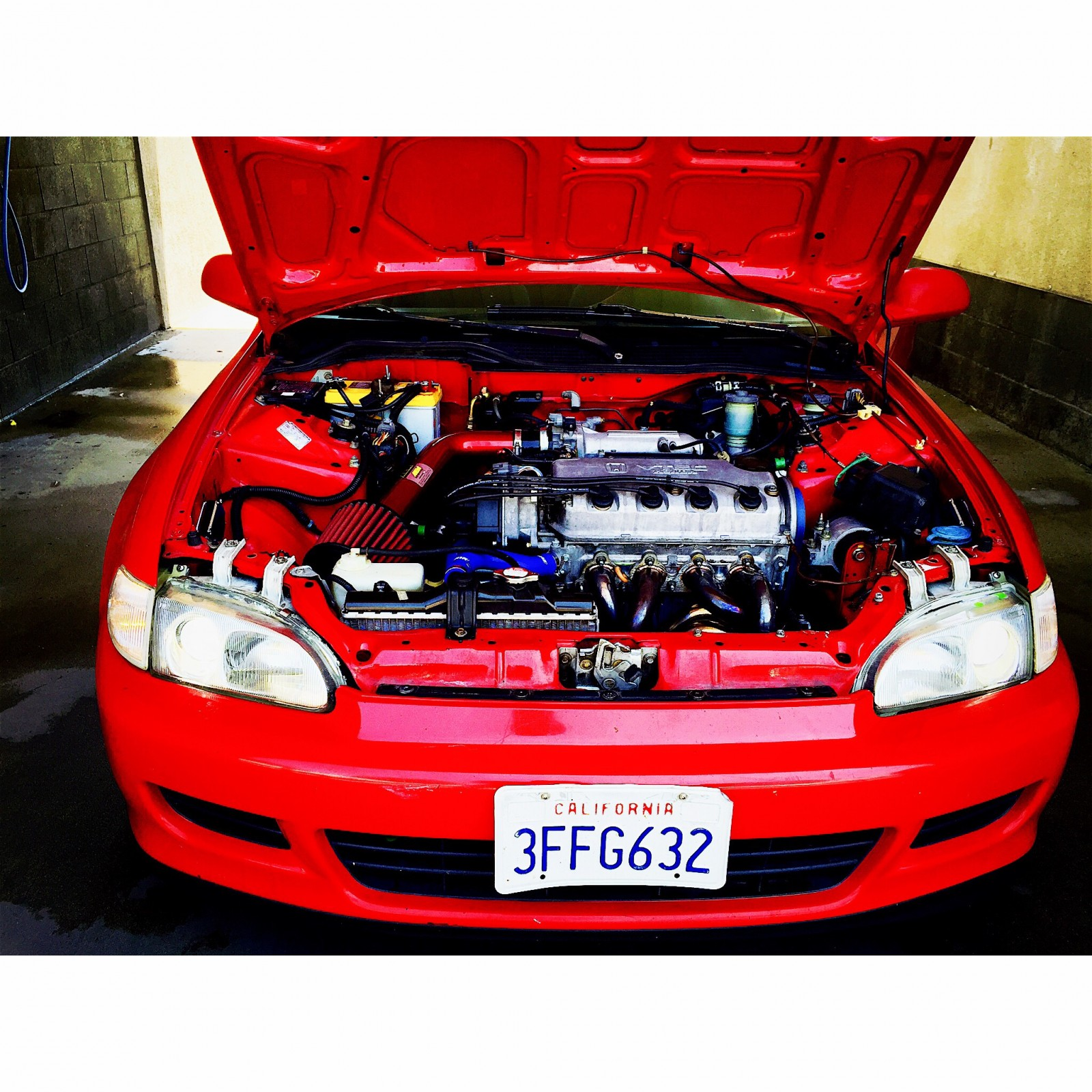 Honda D16z6 Supercharger: Share Your Horsepower And Torque With